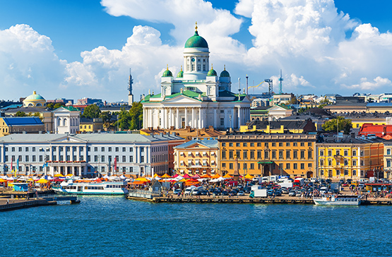 Russian Regions Are to Learn about Finland's Circular Economy