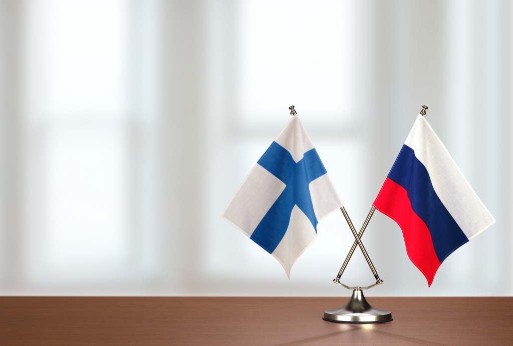 Representatives of Russia and Finland Discussed Areas for Business Cooperation