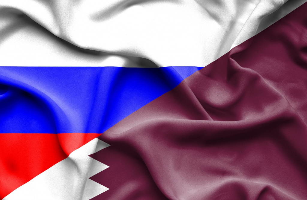 Qatari Citizens Can Attend SPIEF Without a Visa