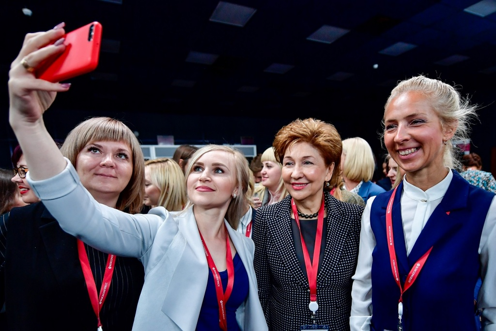 Equal Opportunities – Role of Women in Business to Be Discussed at SPIEF 2019