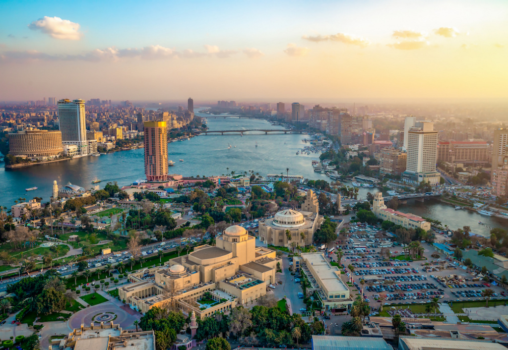 Egypt to Become a Guest Country at the Jubilee SPIEF in 2022