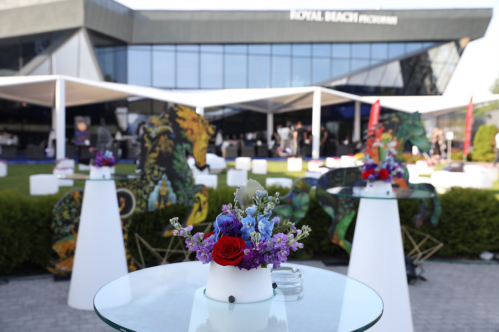 Date and Venue Announced for Gala Reception Hosted by SPIEF 2021 Organizing Committee