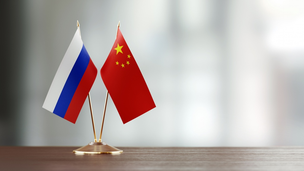 Russia and China discuss joint preparations for business events in 2019
