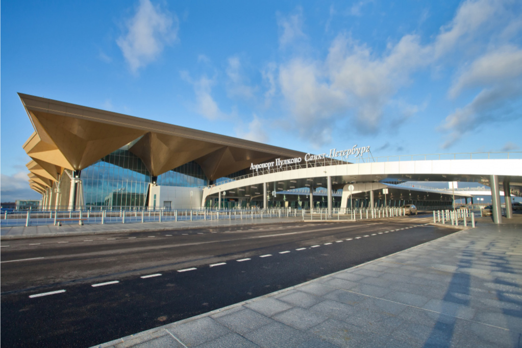 Pulkovo Airport ready to welcome SPIEF 2021 participants