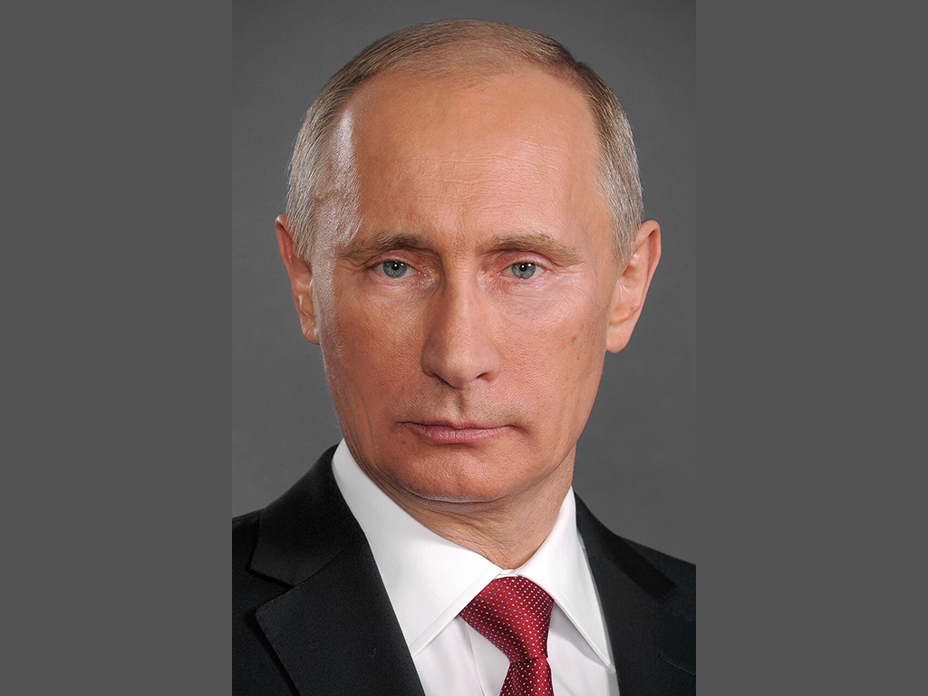 Vladimir Putin sends personal greetings to participants of 12th Eurasian Economic Forum