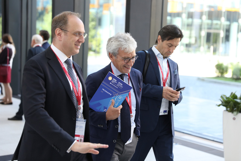 SPIEF 2019 publishes its extended business programme