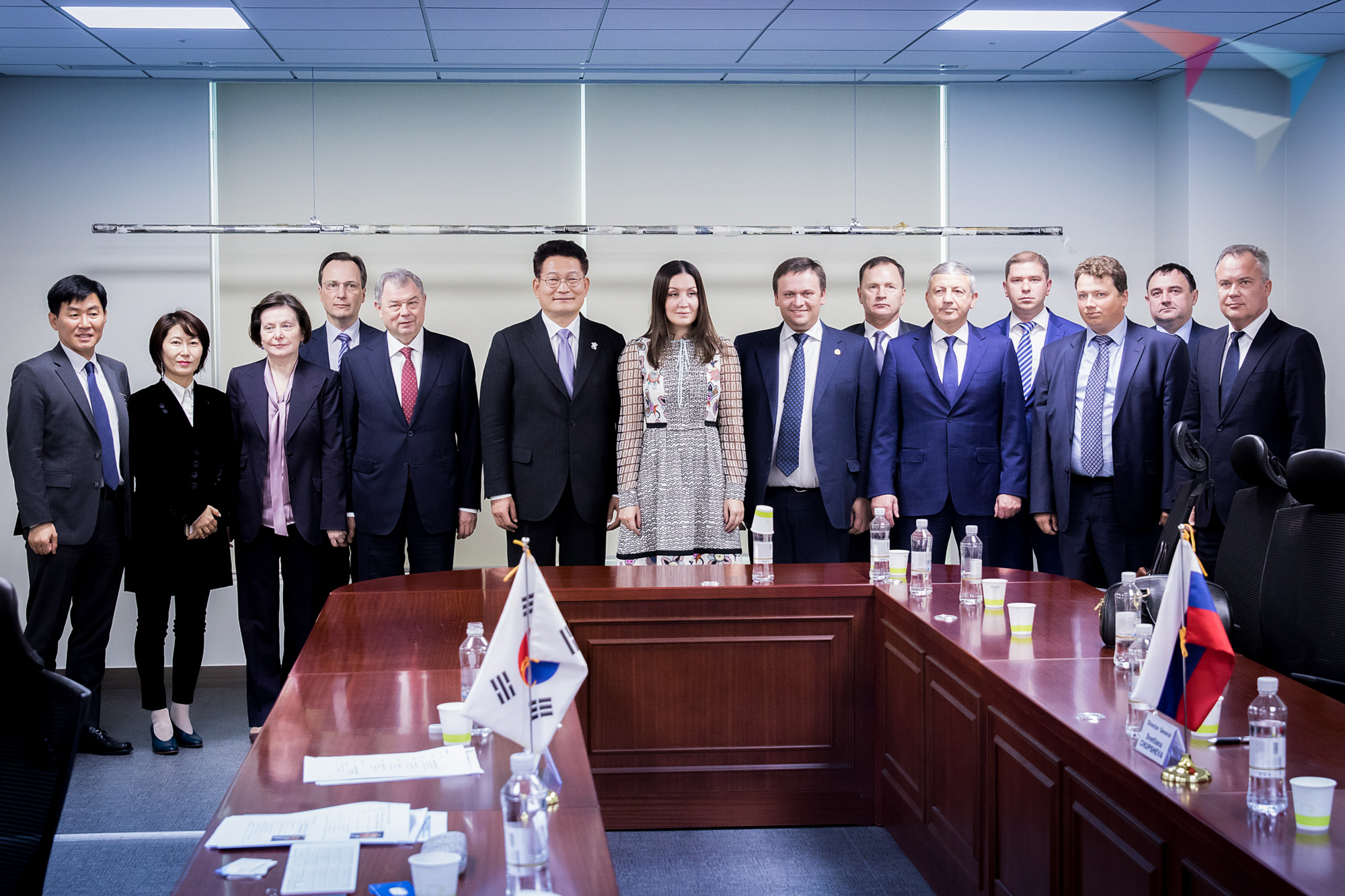 Russian regions invite Korean business to continue dialogue