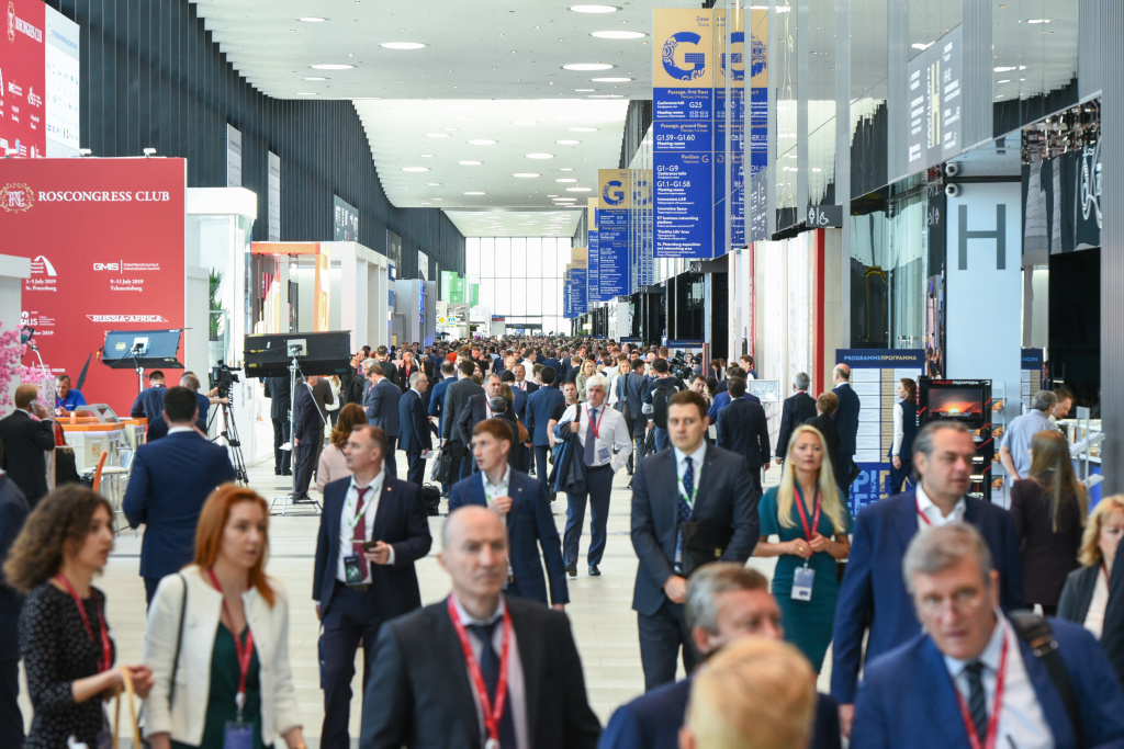 Epidemiological safety at SPIEF to be calculated by supercomputer modelling