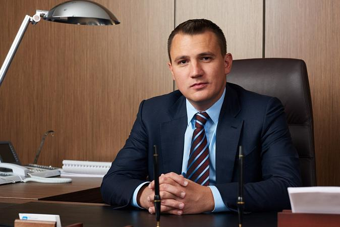 Alexey Ivanchenko elected as President of Leaders' Club for the Promotion of Business Initiatives