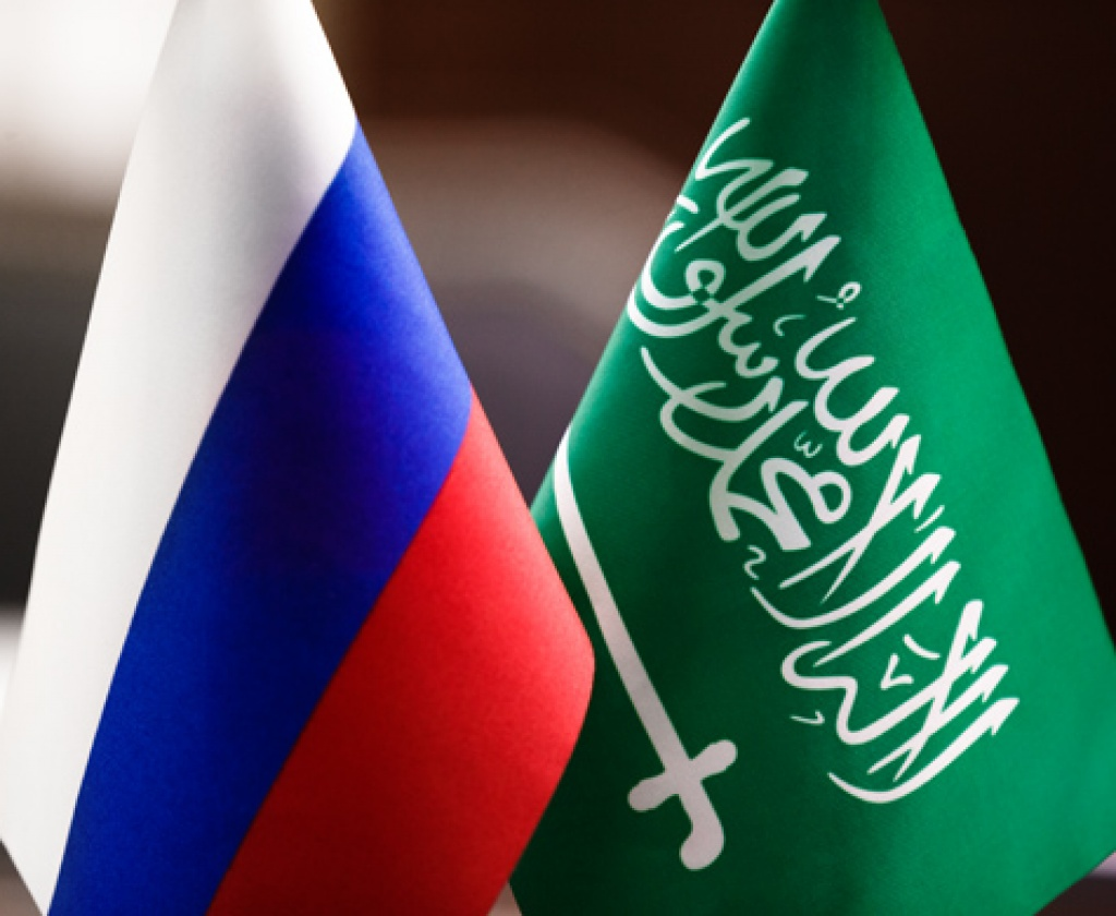 SPIEF 2018 to be attended by biggest Saudi delegation in Forum's history