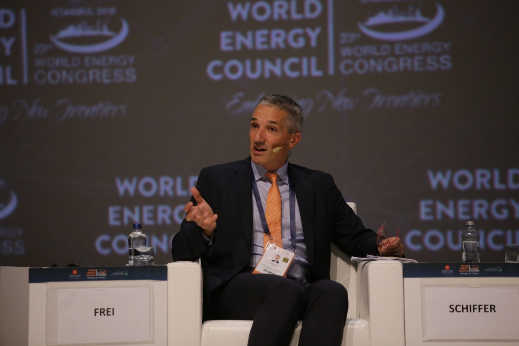 Russia to Host the 25th World Energy Congress