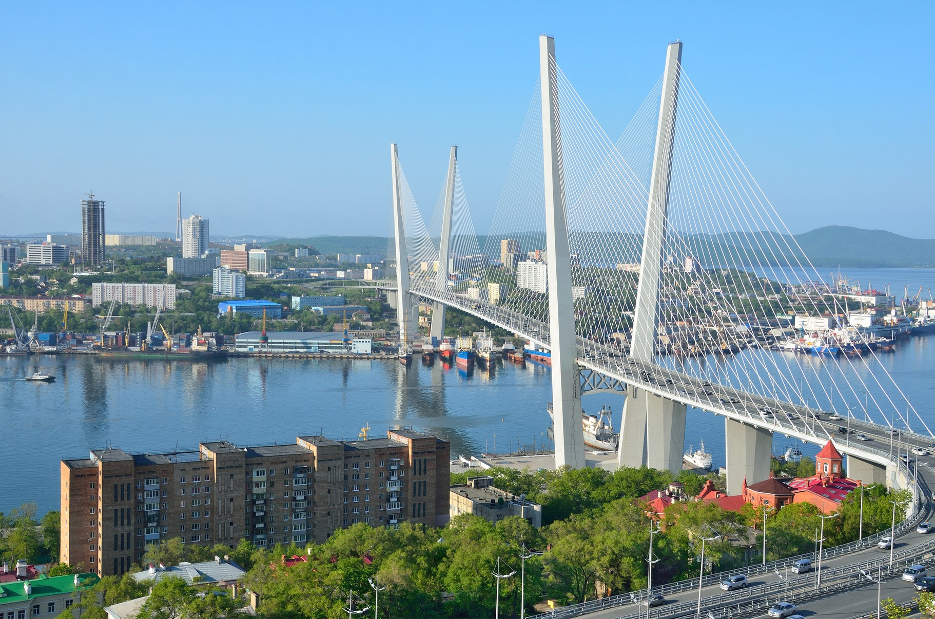 Far East Investment Breakthrough to Be Discussed at the St. Petersburg International Economic Forum 2018
