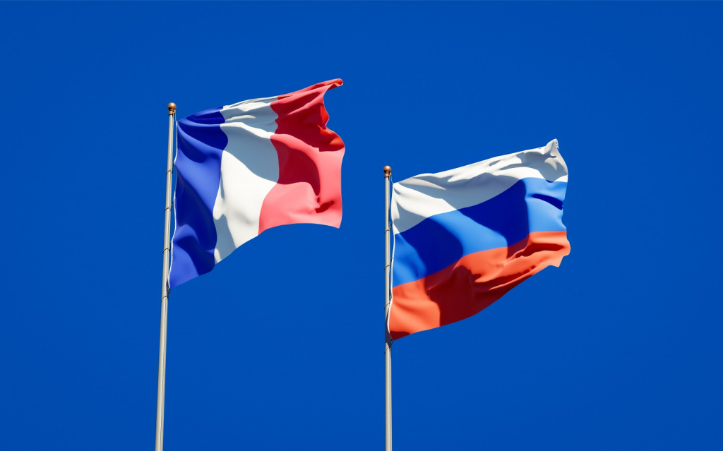 Russia–France business dialogue to be held at SPIEF