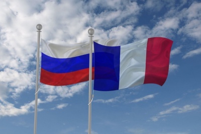 SPIEF 2018: France as a guest country
