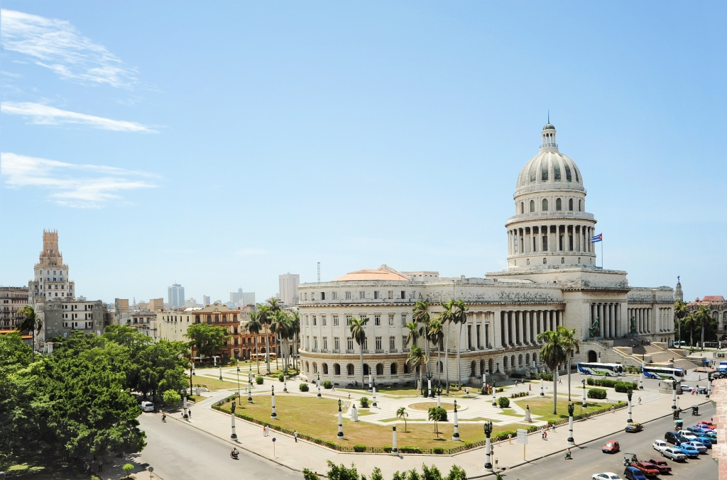 Havana to Host the First Russia–Latin America Business Forum