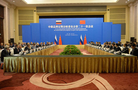 Chinese officials invited to SPIEF 2018